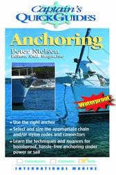 Anchoring by Peter Nielsen