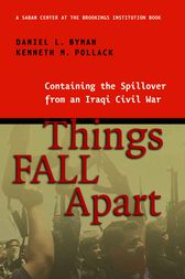 Things Fall Apart by Daniel L. Byman