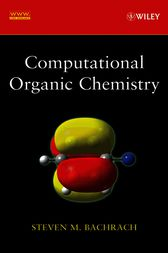 Computational Organic Chemistry