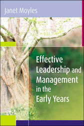 leadership and management in the early years essay Read ofsted: 'strong leadership' in early years key to being ready for school childcare and the latest childcare & early years news & best practice on nursery world.