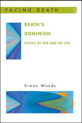 Death's Dominion by Simon Woods