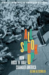 All Shook Up by Glenn C. Altschuler