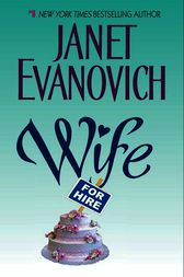 Wife for Hire by Janet Evanovich
