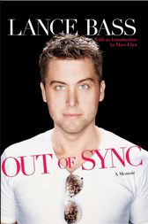 Out of Sync by Lance Bass