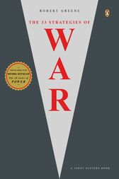 The 33 Strategies of War by Robert Greene