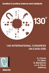 12th International Congress on Catalysis by A. Corma