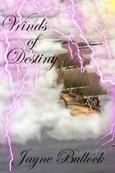 Winds of Destiny by Jayne Bullock
