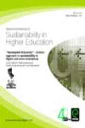Sustainable University - Holistic Approach to Sustainability in Higher Education Institutions