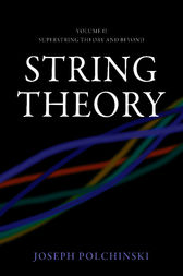 String Theory: Volume 2, Superstring Theory and Beyond by Joseph Polchinski