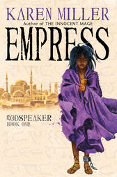 Empress by Karen Miller