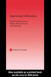 Empowering Collaborations by Kimberley Benedict