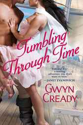 Tumbling Through Time by Gwyn Cready