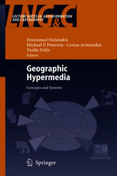 Geographic Hypermedia