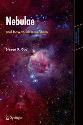 Nebulae and How to Observe Them by Steven Coe