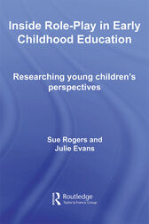Inside Role-Play in Early Childhood Education