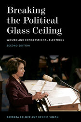Breaking the Political Glass Ceiling by Barbara Palmer