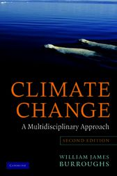 Climate Change by William James Burroughs