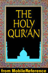The Qur'an by MobileReference