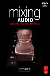 Mixing Audio