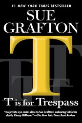 Four Sue Grafton Novels by Sue Grafton