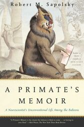A Primate's Memoir