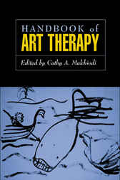 Handbook of Art Therapy by Cathy A. Malchiodi