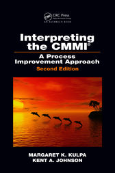 Interpreting the CMMI (R) by Margaret K. Kulpa
