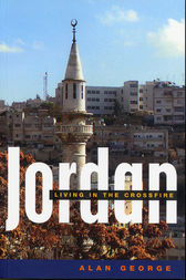 Jordan by Alan George