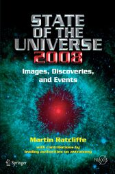 State of the Universe 2008 by Martin Ratcliffe
