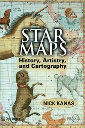 Star Maps by Nick Kanas