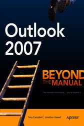 Outlook 2007 by Tony Campbell