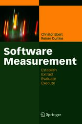 Software Measurement by Christof Ebert