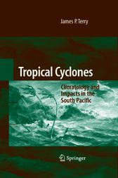 Tropical Cyclones by James P. Terry
