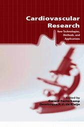 Cardiovascular Research by Gerard Pasterkamp