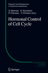 Hormonal Control of Cell Cycle by Henri Rochefort