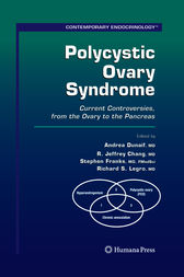 Polycystic Ovary Syndrome by Andrea E. Dunaif