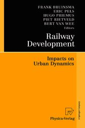 Railway Development by Frank Bruinsma