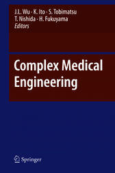 Complex Medical Engineering by J.L. Wu