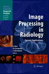 Image Processing in Radiology by Emanuele Neri