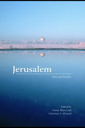 Jerusalem by Tamar Mayer