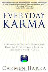 Everyday Karma by Carmen Harra