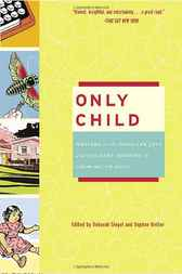 Only Child by Deborah Siegel