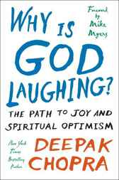 Why Is God Laughing?
