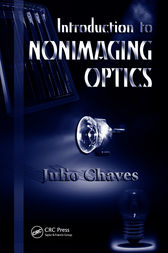 Introduction to Nonimaging Optics by Julio Chaves