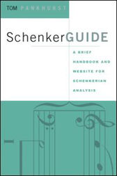 SchenkerGUIDE by Thomas Pankhurst