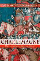 Charlemagne by Rosamond McKitterick