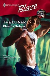 The Loner by Rhonda Nelson