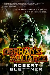 Orphan's Alliance
