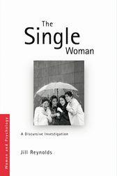 The Single Woman by Jill Reynolds