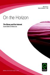 The Library and the Internet by Boria Sax